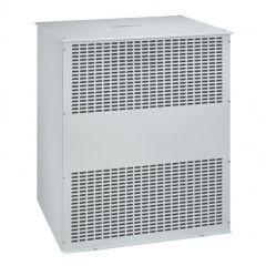 Transfo isolement tri à pertes réduites - prim 400 V/sec 400 V + N - 80 kVA