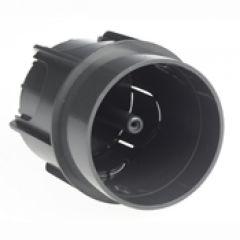 Boite d'encastrement diam. 55 x 60 mm