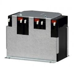 Extension d'autonomie pour coffrets équipés - 1 kit batteries Megaline
