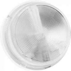 Hublot MAP 400 blanc diffuseur verre E27 / cfli 15W - par 5