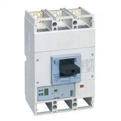 Disjoncteur électronique Sg DPX³ 1600 - Icu 70 kA - 3P - 1600 A