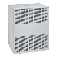 Transfo isolement tri à pertes réduites - prim 400 V/sec 400 V + N - 63 kVA
