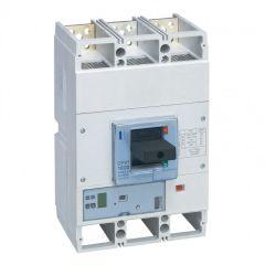 Disjoncteur électronique S2 DPX³ 1600 - Icu 70 kA - 3P - 1600 A
