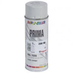 Bombe de peinture XL³ - 400 ml - Gris RAL 7035