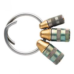 Tracfil - kit pour faciliter le tirage des fils pour conduits cintrables