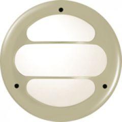 Hublot Koreo Arc rond grille 2 taille 1 titane E27