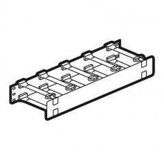 Panneau de gestion de cordons 19'' - 2U - LCS²