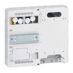 Platine disjoncteur branchement et compteur pour Drivia 13 et 18 - 225x250x45 mm