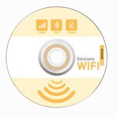 Logiciel de configuration centralisée pour point d'accès WiFi