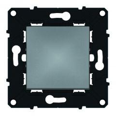 Va-et-vient Espace Evolution 10 AX - 250 V~ - Magnésium