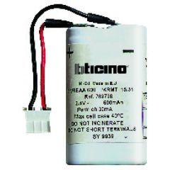 Batterie de rechange pour lampe de secours