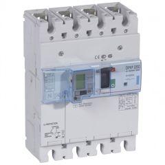 Disjoncteur puissance DPX³ 250 - magnéto-thermique diff - 70 kA - 4P - 200 A