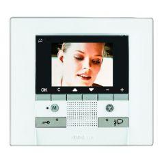 Poste intérieur mains libres Polyx vidéo memory display