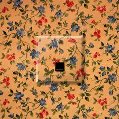 Art d'Arnould - Mémoire - Prise RJ 45 Cat. 6 FTP - Cristal