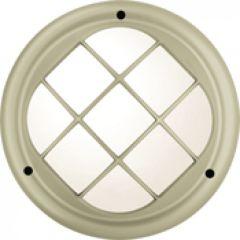 Hublot Koreo Cub rond grille taille 2 titane E27