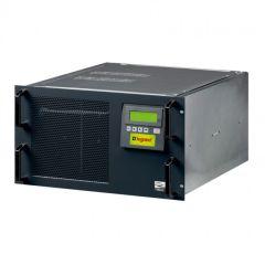 Onduleur monophasé modulaire Megaline rack autonomie 52 min - 1250 VA