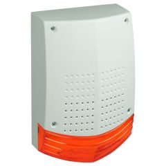 Sirène extérieure MyHOME BUS - 105 dB