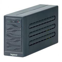 Onduleur Niky avec multiprise de sortie IEC - 600 VA