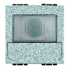 Détecteur de mouvements / luminosité Livinglight MyHOME BUS - tech