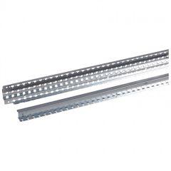 Kit gaine à câbles interne XL³ 800 - l. 910 mm - pour coffret réf. 204 07/57
