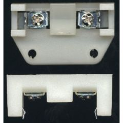 Porte lampe navette pour lampe réf. 001128