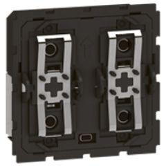 Commande KNX Céliane - 1 ou 2 touches / 4 appuis - à équiper