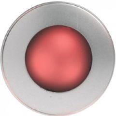 Luminaire Kalank mini LED lateral rouge / 0,6W