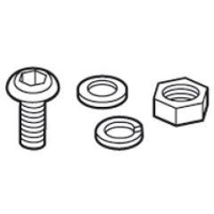Kit pour jumelage de socles XL³ 4000