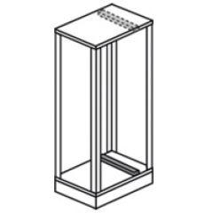 Traverses fixes (2) L. 350 mm XL³ 4000