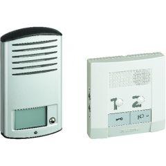 Kit audio mains libres BUS 2 fils - pose saillie - CK2