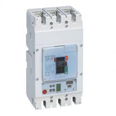 Disjoncteur électronique Sg DPX³ 630 - Icu 36 kA - 3P - 250 A