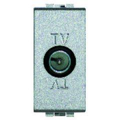 Prise TV Passage 1 module - LivingLight Tech