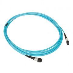 Microcâble OM3 MTP - 12 fibres - MTP-MTP - L. 10m