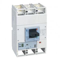 Disjoncteur électronique S1 DPX³ 1600 - Icu 70 kA - 3P - 1250 A