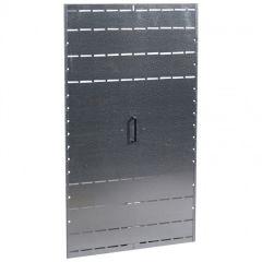 Kit séparation verticale entre gaine à câbles int -ext XL³ 4000 - prof 725