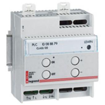 Télévariateur - émetteur-récepteur CPL - 1000 W indicateur d'état