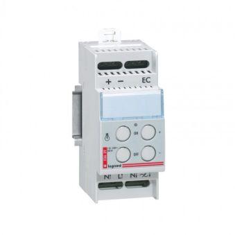 Télévariateur - pour sources incandescente - 60-600 W - 2 mod
