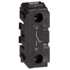 Contact auxiliare précoupure - inter sectionneur rotatif - composable - 80/100 A