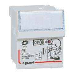 Cassette rechange - parafoudres réf. 039 51/53