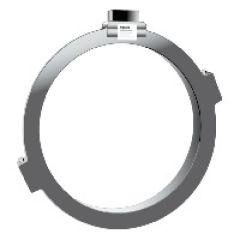 Tore ouvrant - Ø 150 mm - pour DPX/DPX-I/DPX³