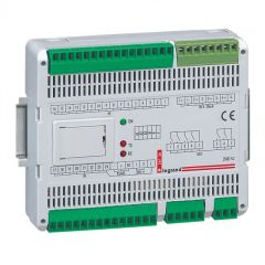 Interface de signalisation de commande pour DPX et DNX/DX - 24 V~/= - 6 mod DIN