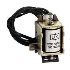 Déclencheur à minimum de tension retardé - module de temporisation - 230 V~