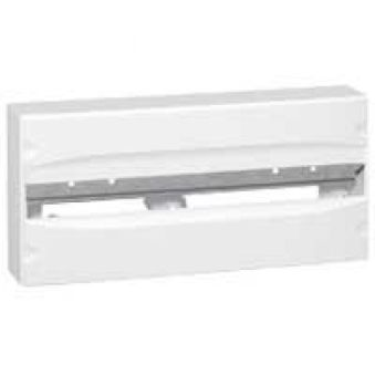 Coffret maxi - 27 modules - blanc RAL 9010