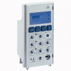 Unité de protection électronique DMX³ - avec écran LCD - LSIg