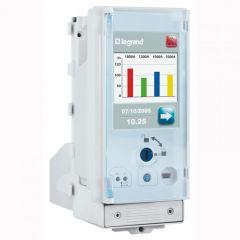 Unité de protection électronique DMX³ - avec écran tactile - LSI