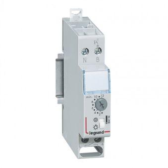Minuterie multifonction 230 V~ - 50/60 Hz - sortie 16 A 250 V~