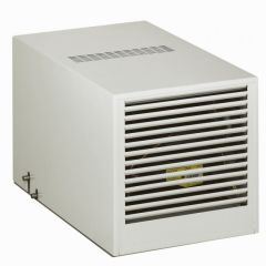 Climatiseur 230 V/1 - 3850/2870 W - à monter horizontalement sur toit