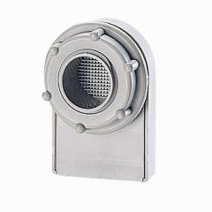 Aérateur pour coffrets - IP44 IK08 - Ø perçage 15 mm