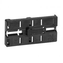 Accessoire fixation Linafix isolant - sur châssis-rail