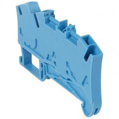 Bloc jonc Viking 3 à ressort - 1 jonc/3 conduct - 1entr/2 sort - bleu - pas 6